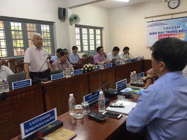 """""""Thật khó hiểu nói giáo dục Việt Nam là một trong 10 nền giáo dục tiên tiến nhất thế giới"""" - 1"""