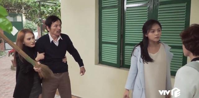 """NSƯT Trung Anh tiết lộ những cú tát """"trời giáng"""" khiến anh lo sợ trong """"Về nhà đi con"""" - 3"""