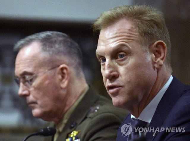 Mỹ vẫn duy trì phương án quân sự nếu ngoại giao thất bại với Triều Tiên - 1