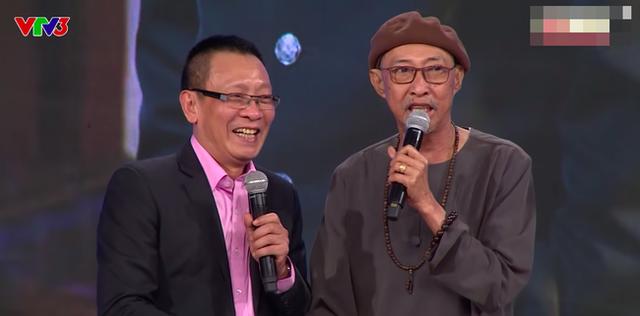 Lần xuất hiện cuối cùng trên sóng truyền hình, Lê Bình khiến khán giả... bật cười - 2