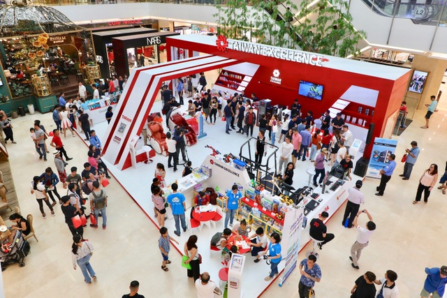Taiwan Excellence trình diễn loạt sản phẩmnhắm tới game thủđộc đáo tại Việt Nam - 1