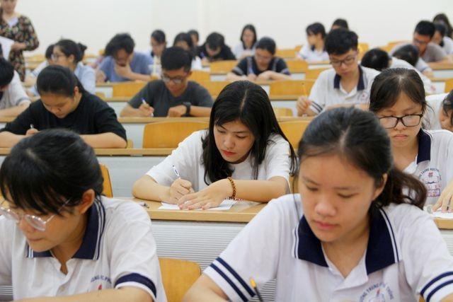 Trường ĐH Quốc tế TP.HCM gia hạn thêm 13 ngày đăng ký thi kiểm tra năng lực - 1
