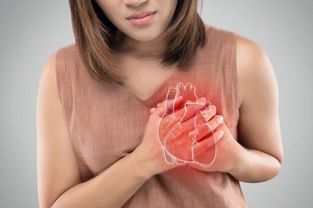 Thuốc cường dương có thể điều trị được suy tim - 1