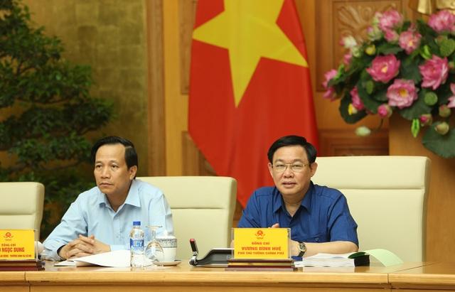 Báo cáo lãnh đạo Chính phủ về đề xuất chỉ nghỉ Tết 5 ngày - 2