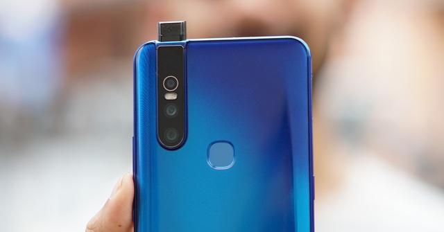 Huawei sắp tung smartphone camera thụt thò đầu tiên tại Việt Nam - 1