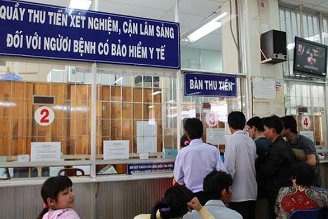 Hà Nội chính thức tăng giá gần 2.000 dịch vụ y tế - 1
