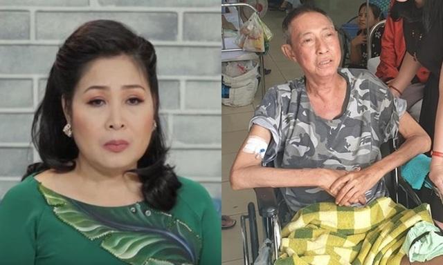 Vì sao nghệ sĩ Lê Bình chưa được phong tặng danh hiệu nghệ sĩ ưu tú? - 1