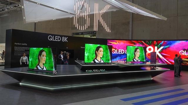 Huawei đặt lịch ra mắt TV 5G đầu tiên trên thế giới - 2