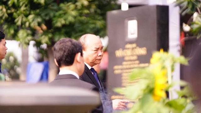 Lễ an táng Đại tướng, nguyên Chủ tịch nước Lê Đức Anh - 20