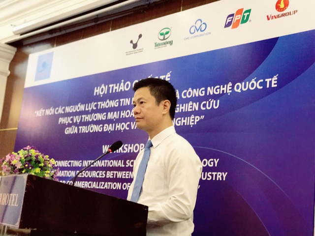 Kết nối các nhà khoa học của Nhật bản với giới khoa học và doanh nghiệp Việt - 3
