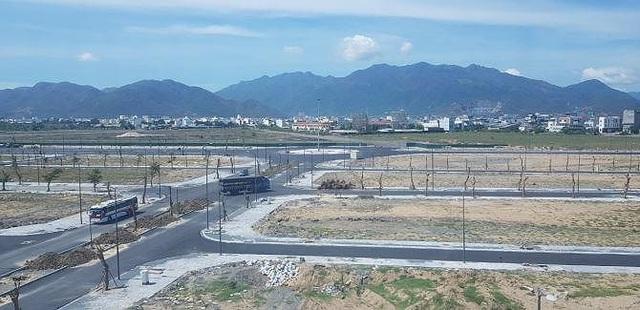 Bán đấu giá sân bay Cam Ranh cũ hay sân bay Nha Trang? - 1