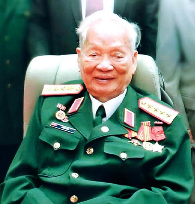 Đại tướng Lê Đức Anh - Vị tướng tài ba, nhà lãnh đạo xuất sắc, một nhân cách đức độ - 2