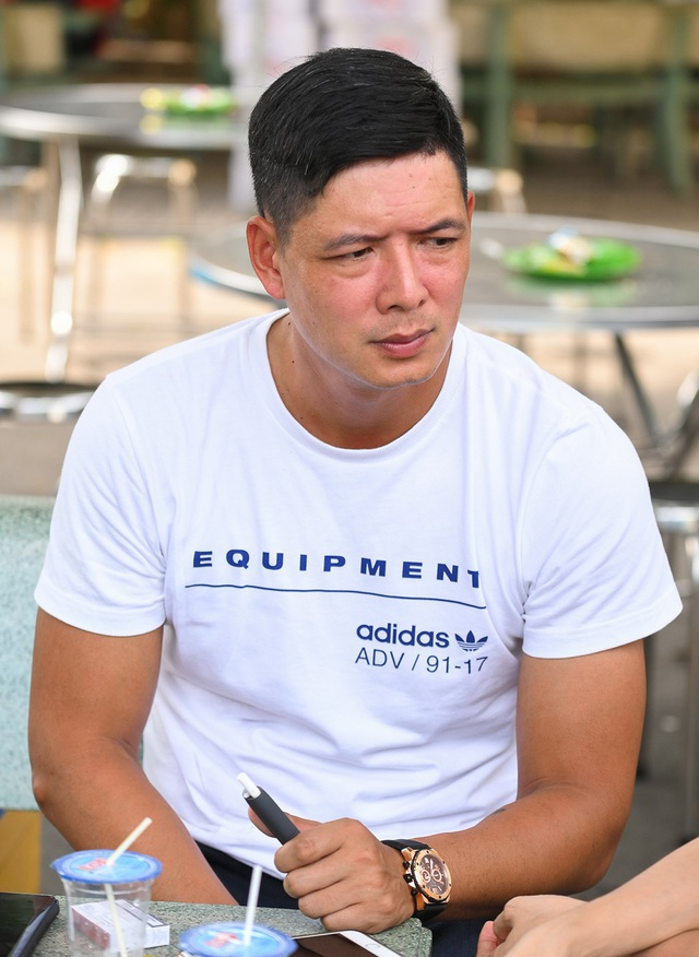 Trấn Thành cảm thấy có lỗi vì đã không đến thăm Lê Bình khi ông nằm viện - 12