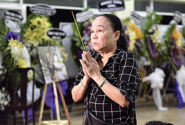 Trấn Thành cảm thấy có lỗi vì đã không đến thăm Lê Bình khi ông nằm viện - 5
