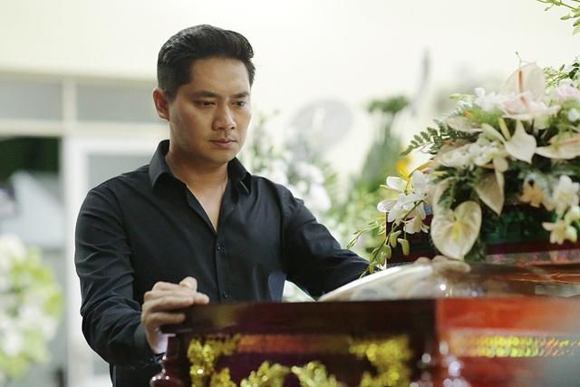 Trấn Thành cảm thấy có lỗi vì đã không đến thăm Lê Bình khi ông nằm viện - 20