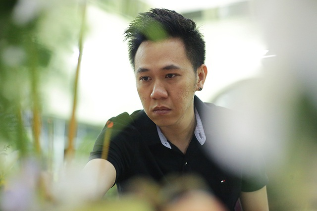 Trấn Thành cảm thấy có lỗi vì đã không đến thăm Lê Bình khi ông nằm viện - 11