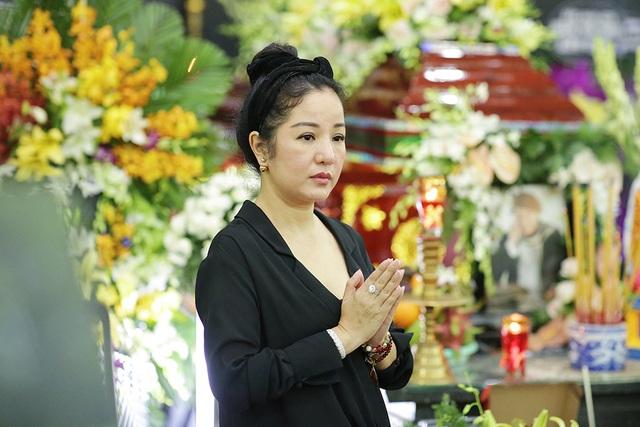 Trấn Thành cảm thấy có lỗi vì đã không đến thăm Lê Bình khi ông nằm viện - 22