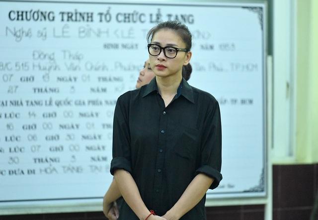Trấn Thành cảm thấy có lỗi vì đã không đến thăm Lê Bình khi ông nằm viện - 3