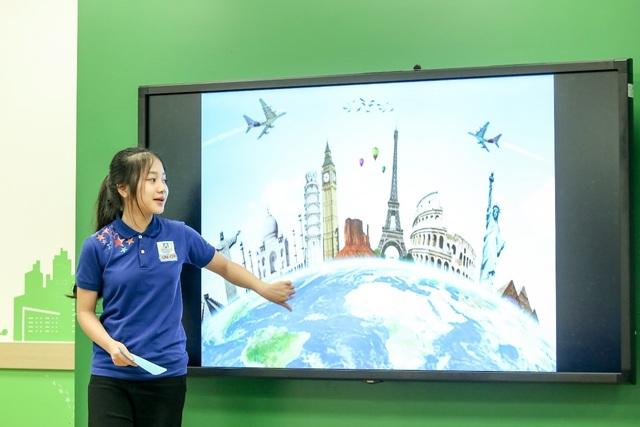 Nguyễn Trà My - Cô bạn 12 tuổi và ước mơ trở thành nhà thiên văn học trên đất Úc - 1