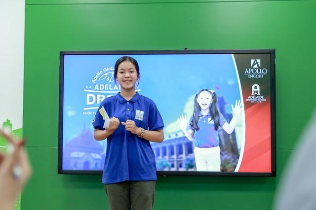Nguyễn Trà My - Cô bạn 12 tuổi và ước mơ trở thành nhà thiên văn học trên đất Úc - 4