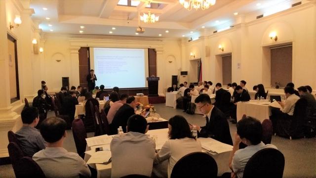 Kết nối các nhà khoa học của Nhật bản với giới khoa học và doanh nghiệp Việt - 2
