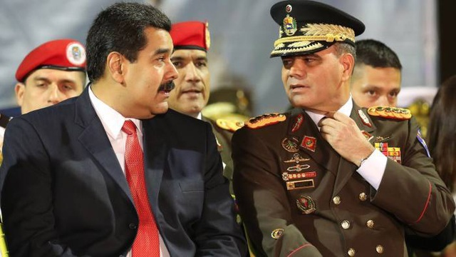 Hé lộ nguyên nhân khiến cuộc đảo chính tại Venezuela đổ vỡ vào phút chót - 1