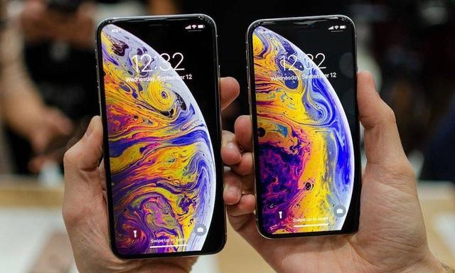 Doanh số iPhone sụt giảm nghiêm trọng, Apple đã đến lúc phải lo lắng? - 1