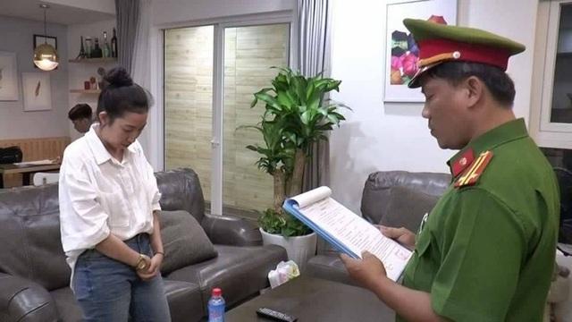 """Niêm phong tài sản hơn 40 tỷ đồng vụ rao bán đất dự án """"ma"""" ở Đà Nẵng - 1"""
