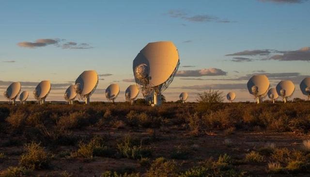 """Hệ thống kính viễn vọng có thể cùng lúc """"nghe – nhìn"""" vũ trụ - 1"""