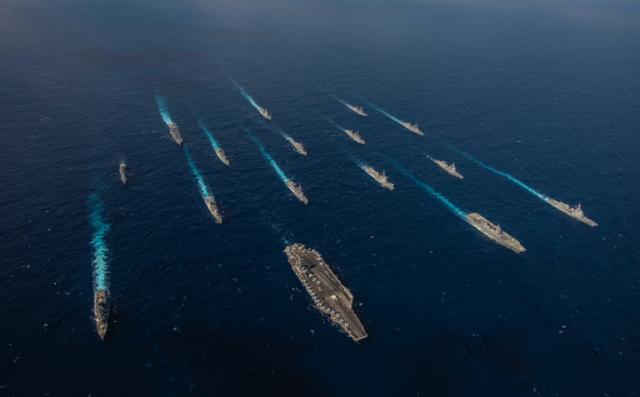 Lầu Năm Góc: Quân đội Trung Quốc ngày càng thách thức vị thế của Mỹ - 2