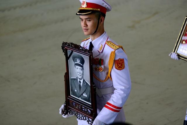 Đại tướng Lê Đức Anh