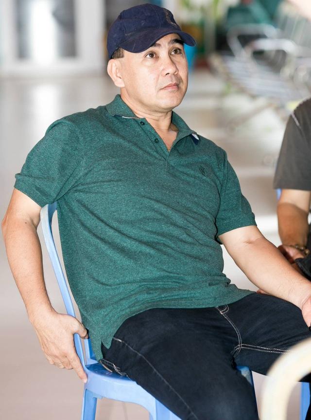 """Quyền Linh đăng ký hiến tạng, NSƯT Hạnh Thúy nói nam MC """"là người kỳ lạ"""" - 1"""