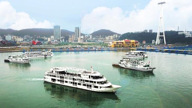 """Kinh tế Quảng Ninh tăng trưởng thần tốc, BĐS Hạ Long vào """"thời hoàng kim"""" - 1"""