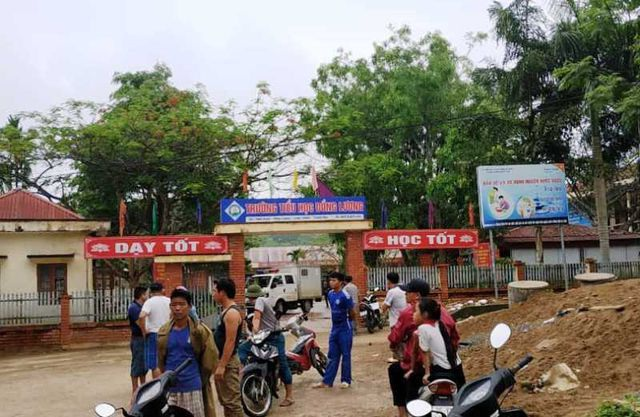 Bộ GDĐT đề nghị xử lý nghiêm thanh niên vào trường đâm 5 học sinh thương vong - 1