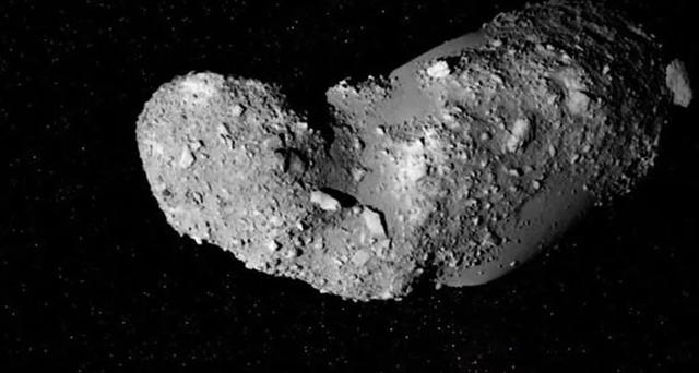 Một nửa lượng nước của Trái Đất có thể đến từ các vụ va chạm thiên thạch cổ đại - 1