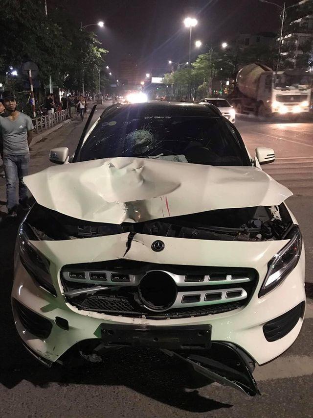 """Khi """"rượu bia lái ô tô"""" và những vụ tai nạn vô cùng thương tâm! - 4"""