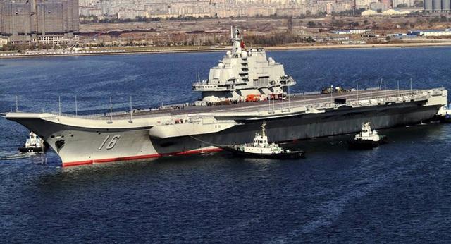Lầu Năm Góc: Quân đội Trung Quốc ngày càng thách thức vị thế của Mỹ - 1