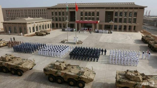 Lầu Năm Góc: Quân đội Trung Quốc ngày càng thách thức vị thế của Mỹ - 3