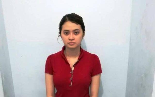 Hot girl Ngọc Miu cùng ông trùm ma túy chuẩn bị hầu tòa - 1