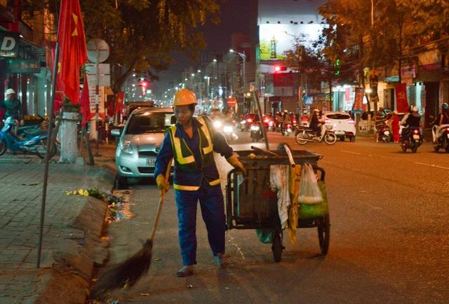 Tháng hành động về an toàn, vệ sinh lao động năm 2019