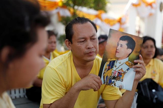 Sứ mệnh lớn lao của tân Quốc vương Thái Lan - 2