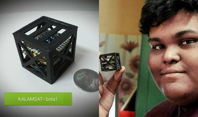 4 nhà phát minh tuổi teen có thể làm thay đổi thế giới trong tương lai - 2