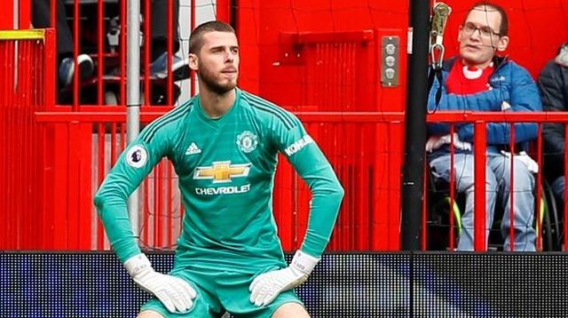 3 nguyên nhân có thể khiến Man Utd chia tay De Gea - 2