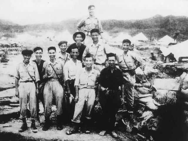 Chiến sỹ Điện Biên kể chuyện - 6