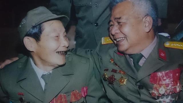 Chiến sỹ Điện Biên kể chuyện - 7