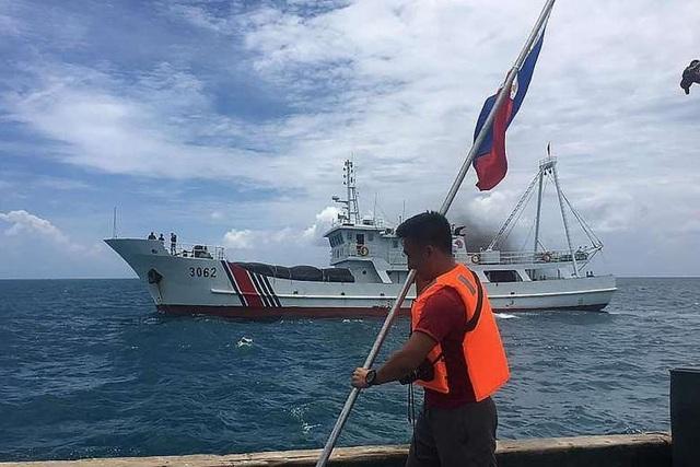 Tòa tối cao Philippines yêu cầu chính phủ bảo vệ Biển Đông - 1