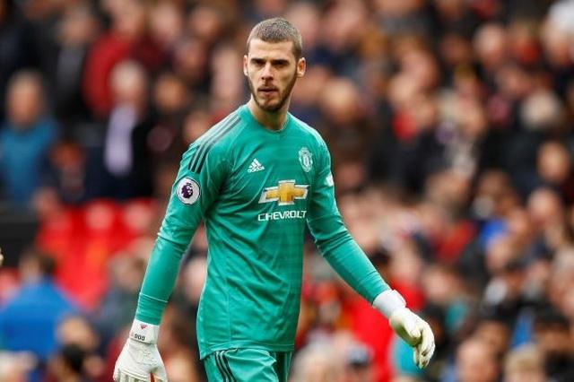 3 nguyên nhân có thể khiến Man Utd chia tay De Gea - 1