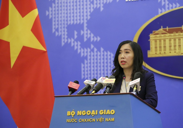 Việt Nam phản đối Trung Quốc cấm đánh bắt cá trên Biển Đông - 1