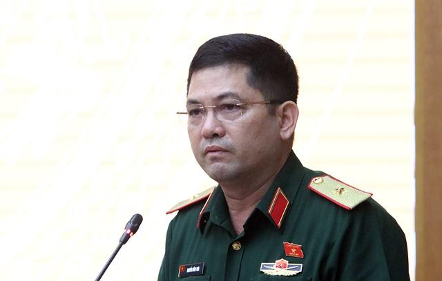 Cử tri Hà Nội: Mong lắm Tổng Bí thư, Chủ tịch nước mau bình phục - 2