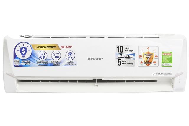 Những mẫu máy lạnh dưới 10 triệu đồng tiết kiệm điện đáng mua - 4